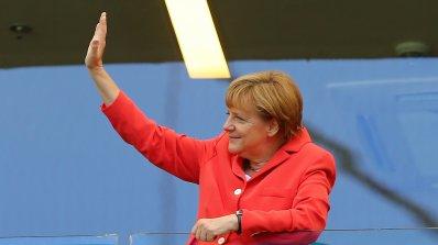 Местният вот разтърси Германия