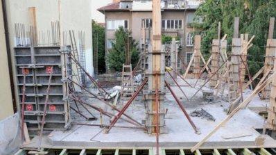 Ръст на строителството в ЕС, но солиден спад в България