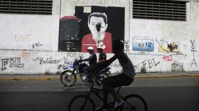 Седемнадесет миньори бяха открити в масов гроб във Венецуела