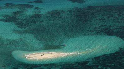 Австралия обяви максимално ниво на опасност за Големия бариерен риф