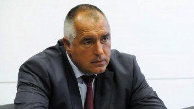 Борисов: Гневен съм, че заради некадърници загиват невинни хора (обновена+видео)