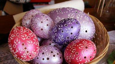 В Чехия усилено се подготвят за Великден (снимки)