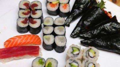 Вижте японската схема на хранене за по-дълъг живот (снимка)