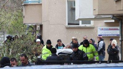 """Бившият полицай от """"Стрелбище"""" превъртял заради мазе"""