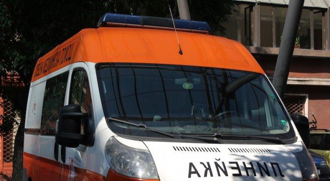 Нападнаха екип на Спешна помощ в циганското гето на Варна