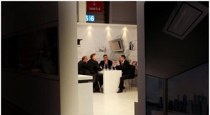 Повече компании и пълни зали очакват посетителите на Техномебел и Светът на мебелите в Интер Експо Ц