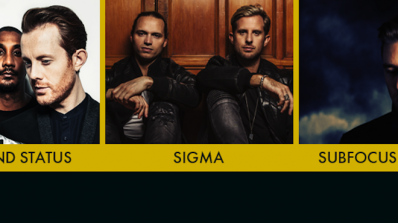 Chase & Status, Sigma и Sub Focus се събират в София за зрелищно шоу