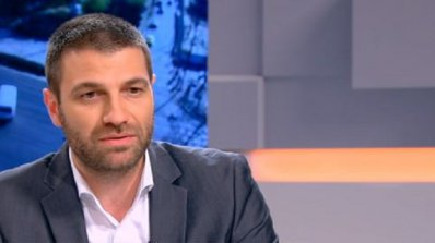 Кристиан Кръстев за корупцията в ДАИ: Всяко стадо си има мърша