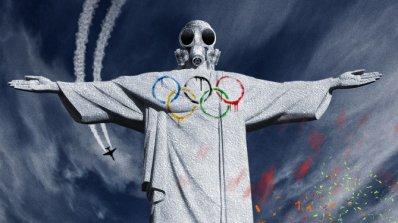 Вирус, по-опасен от Зика, заплашва олимпиадата в Рио в новия роман на Йордан Свеженов