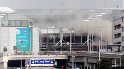 Замразен от НАТО съвместен проект с Русия можел да предотврати атентатите в Брюксел