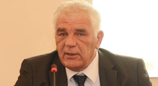 Предлагат посмъртно Ваньо Танов за почетен гражданин на Русе
