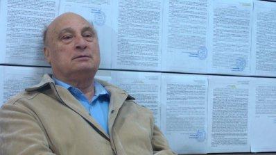 Делото срещу Кирил Рашков тръгва отново