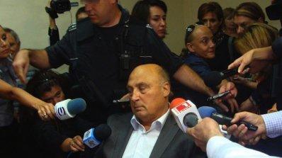 Кирил Рашков крещя на журналисти: Нахалници, гадняри (видео)