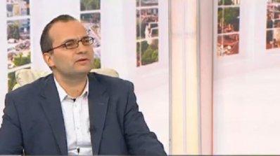 Мартин Димитров: Когото и да издигнем за президент – веднага ще го омаскарят