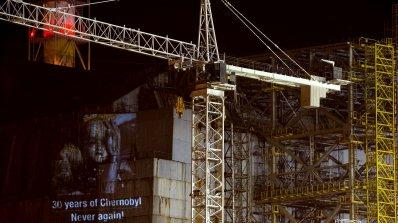30 години от Чернобилската ядрена катастрофа (видео)