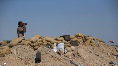 Най-издирваният терорист в Австралия е бил убит в Ирак