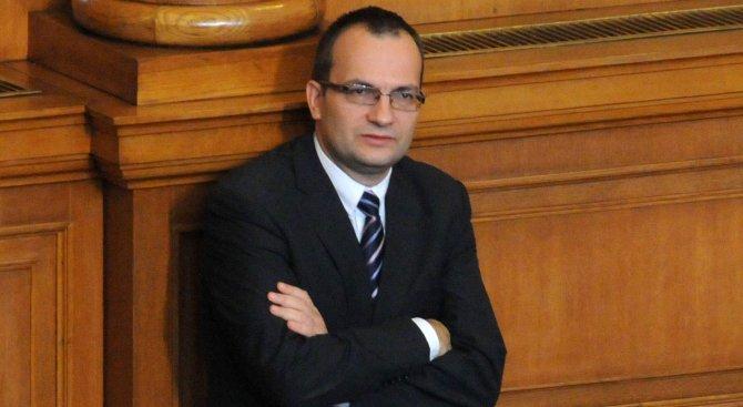 Мартин Димитров: Президентските избори ще покажат дали ще има предсрочен парламентарен вот