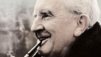 Излиза биографията на легендарния Дж. Р. Р. Толкин