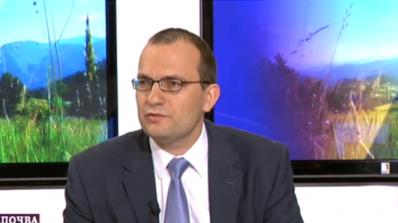 Мартин Димитров: АБВ в правителството беше като лисицата в кокошарника (видео)