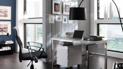 Създайте си сами уютен домашен офис