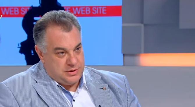 Мирослав Ненков: Обзалагам се, че Павел Александров ще ни осъди в Страсбург