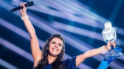 """Американците гледаха за първи път по телевизията """"Евровизия"""""""