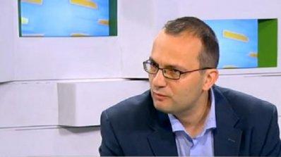 Мартин Димитров: Имам съмненията за картел на цените на горивата