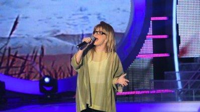 Поли Генова разплака България като Маргарита Хранова в тв шоу (видео)