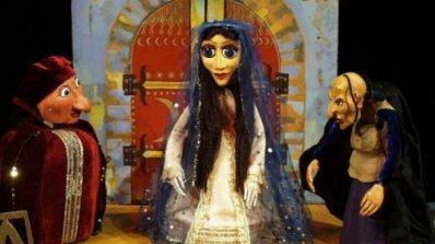 Столичен куклен театър с безплатни представления на 1-ви юни