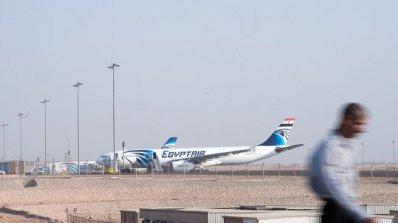 Египетски лекар: Тленните останки на жертвите говорят за взрив на борда на самолета