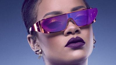 Риана пуска нова колекция слънчеви очила за Dior