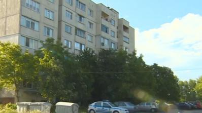 Десетките незаконни къщи в Ботунец са зона на непрестанно напрежение