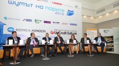 Николай Ялъмов: Имаме напълно функционираща MTF система за търговия