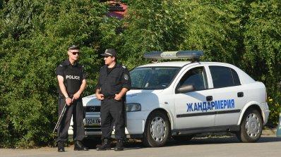 """ВМРО: Побоят в """"Ботунец"""" е пореден случай на нагла циганска престъпност"""