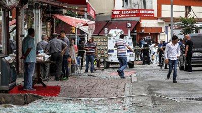 Българска изселничка загина при втория атентат в Турция