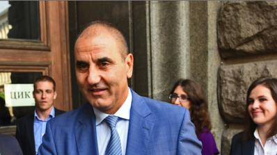 Цветанов: Българските общини предлагат възможности за инвестиции