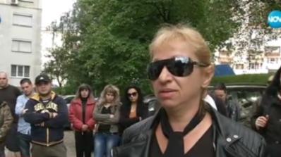 Мистерия около смъртта на 19-годишната Веселина (видео)