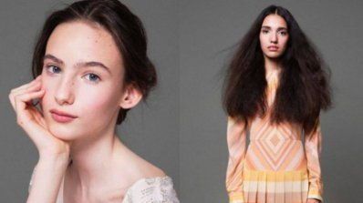 Новото откритие в БГ модата: Дъщерята на Ирена Милянкова