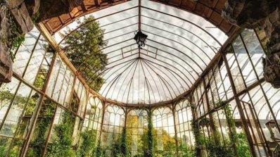 Най-изумителните изоставени имения в света