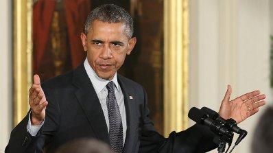 Обама разкритикува остро изказванията на Тръмп против мюсюлманите