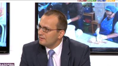 """Мартин Димитров: Държавата води кампания """"Унищожи храна"""""""