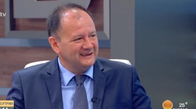 Михаил Миков: За Европа предстоят все по-големи изпитания (видео)
