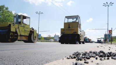 Променят движението в София заради строежа на метрото