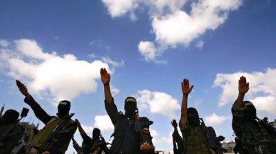 Терористи превзеха хотел в столицата на Сомалия, има жертви и заложници