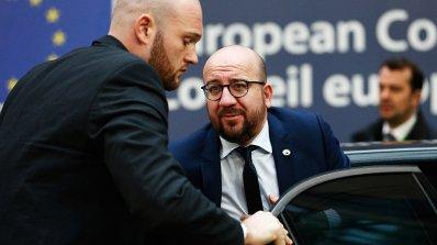 Белгия: Брекзитът не е драма за ЕС