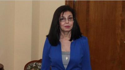 Кунева: България е убеден привърженик на европейското единство