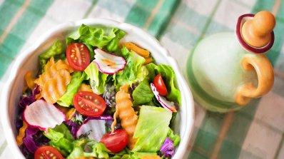 Осем начина да спазите диетата си в офиса