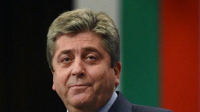 Първанов: Не съм забелязал в Русия да се радват на Брекзит