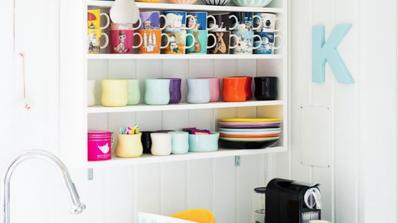 Седем лесни начина да внесете цвят в кухнята без ремонт