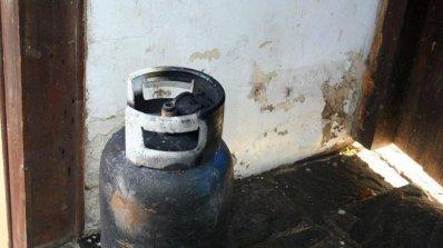 Газова бутилка се е взривила в апартамент в Стара Загора
